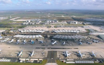 Group ADP entrusts Alstef Group with the provision of a new baggage handling system