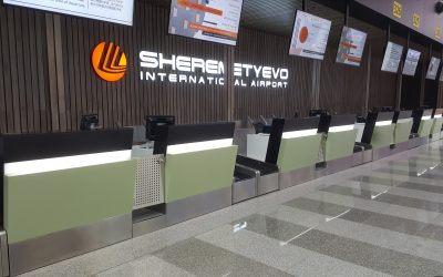 Alstef Group to deliver additional BHS capacity at Sheremetyevo Airport in Moscow