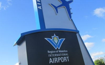 Glidepath Canada/Alstef Group awarded its 15th CATSA Recapitalisation project, this time at Region of Waterloo International Airport in Canada.